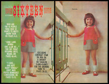 1970 Philippine SIXTEEN KOMIKS MAGASIN Snooky #60 Comics