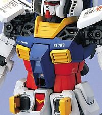 NEW Bandai PG 1/60 RX-78-2 Gundam (Mobile Suit Gundam) 060625 With Tracking