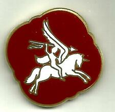 PEGASUS (Airborne) Lapel Pin - Canadian Made