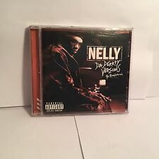 Da Derrty Versions: The Reinvention [PA] by Nelly (CD, Nov-2003, Universal Distr