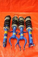 2013 NISSAN GTR R35 AWD OEM FR RR BILSTEIN SUSPENSION ASSEMBLY GR6 VR38 #1019