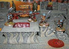 No Card Heavy Gruts Wave 6 Dawn of Darkness Heroscape Orcs D&D RPG minis