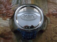 KIA SPORTAGE Chrome Center Hub Cap Hubcap 2001-2003