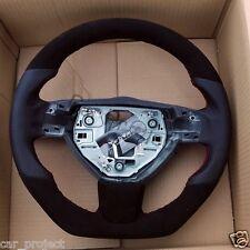 LENKRAD für Opel ZAFIRA B, ASTRA H, VECTRA C. Wheel for OPEL.Volante. Rote Naht