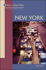 New York (Bloom's Literary Places) by Jesse Zuba, Good Book
