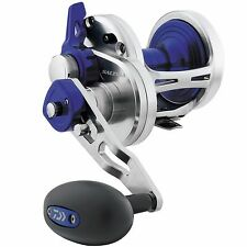 Daiwa Saltiga 2 Speed 6.3:1 / 3.1:1 Lever Drag Fishing Reel - SALD40-2SPD