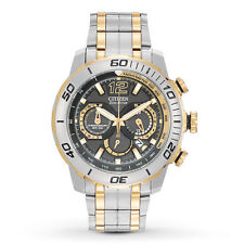 NEW Citizen CA4084-51E Eco-Drive Primo Stingray 620 Chronograph Mens Watch