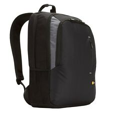 "Case Logic 17"" Notebook Portatile Zaino Zainetto Custodia VNB-217 Nero"