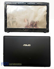 NEW OEM  Asus K52 K52F LCD Back Cover & Front Bezel 13GNXM1AP011 No hinges