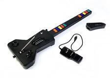(R) PS3/PS2 Speedlink STAGE DEVIL GUITAR CONTROLLER - Gitarre Instrument MANGEL