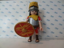 PERSONNAGE PLAYMOBIL HOMME ROMAIN / FIGURE PLAYMOBIL 721