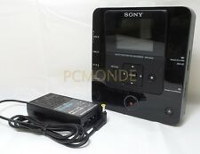 Sony VRD-MC6 DVDirect Compact Size DVD Burner with AVCHD Recording - Grade A