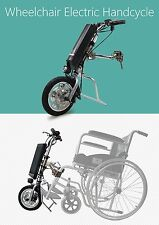 Electric Wheelchair Cycle, Motorized Removable Power Wheel, Wheelchair motor