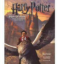 Harry Potter: A Pop-up Book: Based on the Film Phenomenon, Andrew Williamson, Br