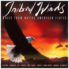 Tribal Winds: Music From Native American Flutes by Various Artists