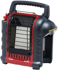 Radiant Propane Gas Heater MH9BX 9000 BTU ODS Tent Mr. Heater Portable Buddy
