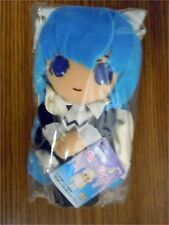 "Yuziki UFO Catcher 8"" Plush Figure Toy Banpresto Maid Chobits Chi CLAMP NEW"