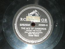The Ace Of Diamonds/Bleking - Victor Band RCA20989