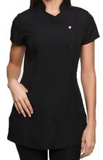 Black tunic ebay for Spa uniform uae
