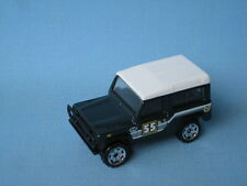 MATCHBOX land Rover 90 DEFENDER VERDE SCURO 55 toy model car