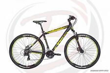 BICI BICICLETTA ATALA REPLAY DISC 21V RUOTA 27,5'' BIKE MTB FRONT MY 2017  L