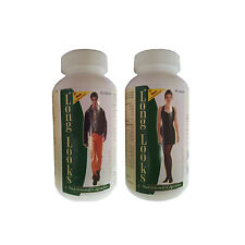 Best Herbal Height Gain Supplements To Grow Taller Naturally 120 Capsules