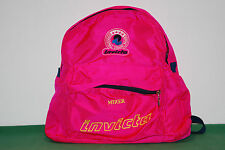 vintage INVICTA bag zaino ultrarare MIXER fluo 90 rare retro backpack made italy