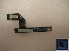 Dell XPS 15z Battery Indicator Board  w/ Cable DA0SS8YBAE
