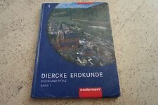 Diercke Erdkunde-Rhl-Pf.-Band1-Westermann-ISBN:978-3-14-114465-9