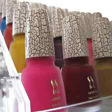 Crackle Nail Polish 5pc Collection #3 - Australian Seller