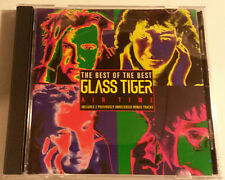Glass Tiger: Air Time - The Best of Glass Tiger (CD)