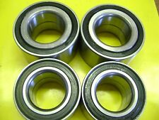 2005 2006 2007 POLARIS SPORTSMAN 700 ALL MODELS FRONT REAR WHEEL BEARINGS K30