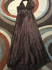 Women's Bridesmaid Ball Prom Gown Formal Evening Party Cocktail Long Maxi Dress