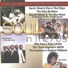 The Emotions Soul in the 70s CD