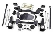 "Chevy GMC 2500 Pickup Suburban Avalanche 6"" Lift Kit 01-10 4WD"