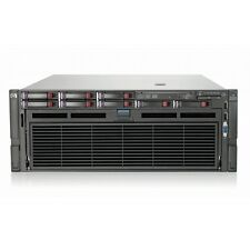 SERVEUR HP Proliant DL580 G7 4 x Xeon Six Core E7540 32 Gigas Rack 4U