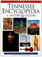 Tennessee Encyclopedia of History and Culture-ExLibrary