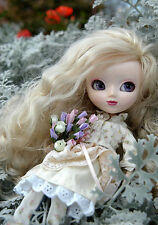 Free shipping !! Pullip Bouquet Groove Full Sized Doll BOUQUET F-505 Figure JP