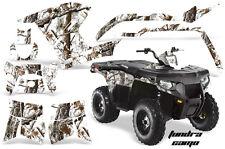 Polaris Sportsman800/500 AMR Racing Graphic Kit Wrap Quad Decal ATV 11-14 TUNDRA