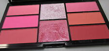 Freedom by makeup revolution Pro Blush Palette pink And Baked highlight blusher