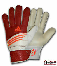Adidas F50 Training soccer football goalkeeper gloves adult size 11