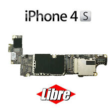 Placa Base Motherboard Apple iPhone 4s A1387 32 GB Libre