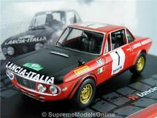 LANCIA FULVIA 1.6 HF COUPE RALLY CAR LAMPINEN 1/43 SCALE PACKAGED ISSUE K867Q~#~