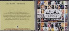 MADONNA GHV2 MEGAMIX PROMO REMIX CD SINGLE DANCE