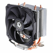 120mm PWM Fan 3 Direct Touch Heatpipe High Cooling Performance CPU Cooler