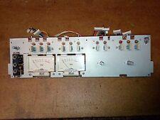 Tascam 32 VU meter panel (reel to reel)