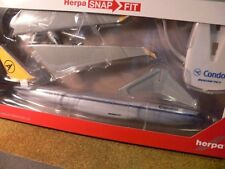 1/200 Herpa Snap Fit Condor Retrojet Boeing 767-300  609715