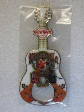 MARBELLA,Hard Rock Cafe,Bottle Opener Magnet V-15