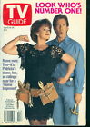 1993 TV Guide: Richardson/Tim Allen - Home Improvement