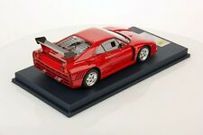 Looksmart 1984 Ferrari 288 GTO Evoluzione with Standard wheels 1/18 LE of 199.